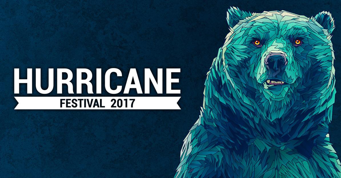 HURRICANE 2017 FESTIVAL